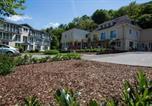 Hôtel Briedern - Parkhotel Cochem-1