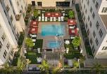 Hôtel Burbank - Residence Inn Los Angeles Glendale-3