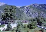 Location vacances La Salle - Mont Blanc Apartment Morgex-4