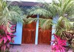 Location vacances Puerto Viejo - Cabinas Los Almendros-3