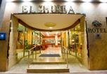 Hôtel Murcie - Hotel El Churra