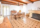Location vacances Entrechaux - Amazing home in Mollans-sur-Ouvèze with Outdoor swimming pool, Wifi and 3 Bedrooms-3