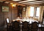 Location vacances Matlock - The Jug and Glass Inn-3
