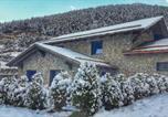 Hôtel Andorre - Les Pardines 1819 Mountain suites & Spa-1
