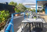 Hôtel Mougins - Ibis budget Antibes Sophia Antipolis-3