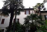 Location vacances  Province de Lecco - Casa Teresina - Corenno Plinio Lago di Como-1