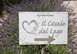 Location vacances Gardone Riviera - Agriturismo Il Casale Del Lago-3