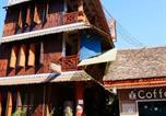 Hôtel Vang Vieng - Vang Vieng Inn Guesthouse-2