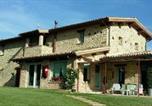 Hôtel Gubbio - B&B Cascina Artemisia-1