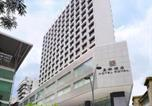 Hôtel Macao - Hotel Royal Macau-1