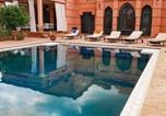 Location vacances Aït Ourir - Shahrazad Villa Marrakech-1