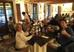 Hôtel Soller - Hotel Dalt Muntanya-4