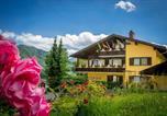 Location vacances Siegsdorf - Hotel Garni Zeranka-1