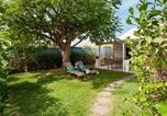 Location vacances Maspalomas - Flamboyant Tree Garden Bungalow-4
