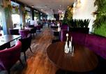 Hôtel Zeewolde - Hotel Allure Lounge & Dinner-3