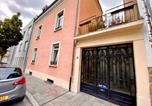 Location vacances Dudelange - 3br Townhouse With 2 Bathrooms, Private Parking & Terrace-1