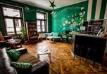 Hôtel République tchèque - Art Hole Hostel-4