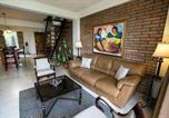 Location vacances Managua - Los Altos Apartments & Studios-4