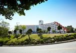 Hôtel Sokcho - Hyundai Soo Resort Sokcho-2