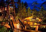 Hôtel Nanaimo - Rockwater Secret Cove Resort-3