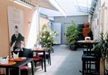 Hôtel Maikammer - Zum Kronprinzen-2