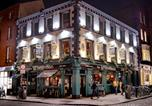 Location vacances Dublin - The Norseman (Formerly Farringtons of Temple Bar)-1