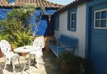 Location vacances  Province de Santa Cruz de Ténérife - Holiday home Carretera de la Cumbre-1