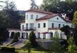 Location vacances la Vall de Bianya - Espectacular Casa Chateau en el centro de Olot-3