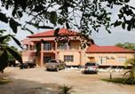 Location vacances  Zambie - Shamkan Lodge-1