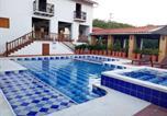 Hôtel Barichara - Hotel Victoria Barichara-1