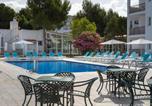 Hôtel Sant Josep de sa Talaia - Aparthotel Club Maritim-4