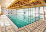 Hôtel Karlovy Vary - Dvorak Spa & Wellness-1