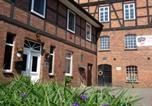 Location vacances Gifhorn - Wassermühle Eldingen-1