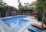 Location vacances Kuta - Ayu Lili Garden Cottages-1