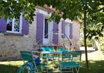 Location vacances Cause-de-Clérans - La grange de Victorine, gîte-1