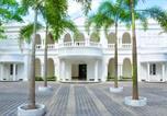 Hôtel Beruwala - Bougain Villa-2