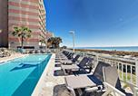 Location vacances Myrtle Beach - 1700 N Ocean Boulevard Condo #857-1