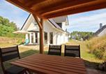 Location vacances Priepert - Ferienhaus mit 3 Schlafzimmern am-2
