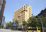 Hôtel Wuhan - 7days Inn Wuhan Aomen Road Branch-1