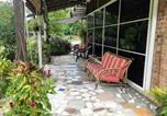 Location vacances Jerantut - The Nurin Cottage-2