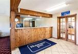 Hôtel Kearney - Rodeway Inn Hastings-4