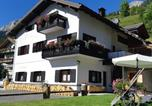 Location vacances Campitello di Fassa - Cesa Prinoth-1