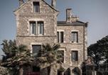 Hôtel La Turballe - Maison d'Hôtes La Guérandière-3