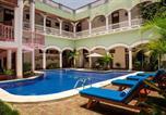 Hôtel Granada - Hotel Real La Merced-2