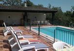 Location vacances Chauzon - Gite &quote;L'olive noire&quote;-2