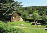 Location vacances Dillenburg - Two-Bedroom Holiday home Dautphetal with a Fireplace 08-4