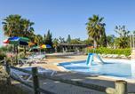 Camping avec Parc aquatique / toboggans Gard - Camping La Marine-3