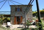Location vacances Subbiano - Piaggia di Sopra Villa Sleeps 2 Pool Air Con Wifi-4