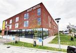 Hôtel Danemark - Zleep Hotel Aarhus Skejby