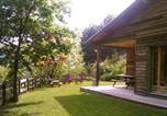 Location vacances Sigoyer - Les Eaux Claires-1